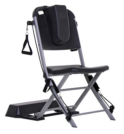 Exercise in Chair