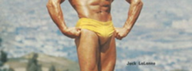 Jack LaLanne Strength Magazine