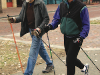 Nordic Walking City