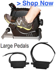 best-large-pedals-for-under-desk-pedal-bike