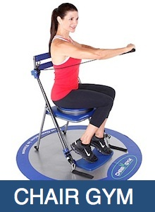 chairgym