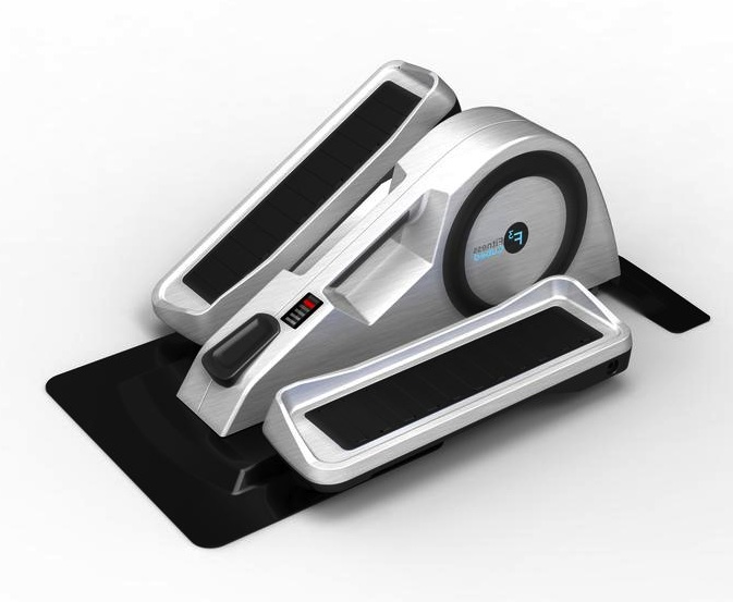 Cubii Under Desk Elliptical Trainer The Inside Trainer Inc