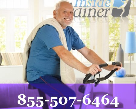 Cycle Exercise Machines