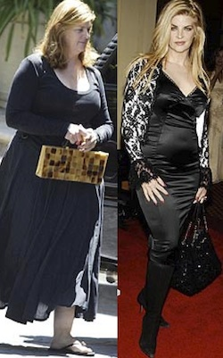 Celebrity Weight Loss and You