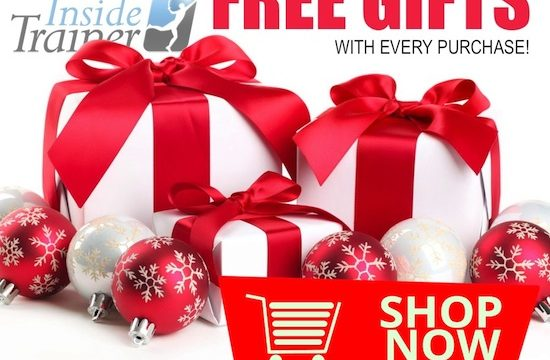 Free Gifts this Season