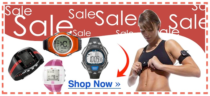 Heart Rate Monitor for Weight Loss
