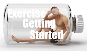 5 Easy Ways to Get Started Exercising