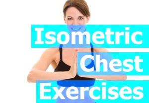 Isometric Exercises for The Workplace