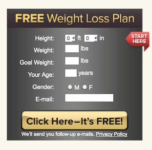 lose weight with jillian