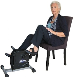 magnetrainer for seniors