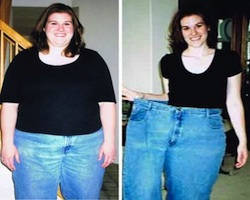 more than 50 lbs to lose