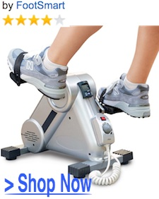 motorized pedal machine
