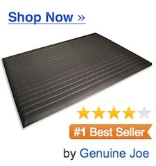 non slip anti fatigue mat