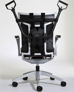 officegym chair exerciser