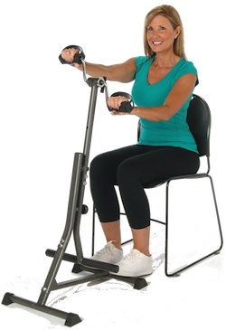 Arm Exercise Bike - The Inside Trainer Inc.