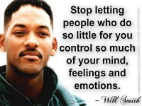 will smith who cares