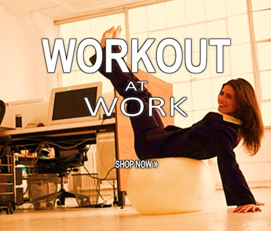workout at work